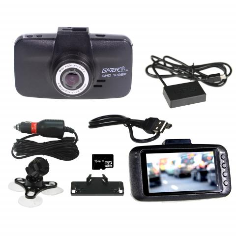 ghdvr410 gator driver assist rh gatordriverassist com gator 1296p dash cam manual gator dash cam user manual